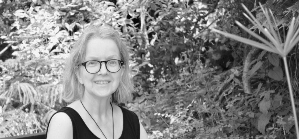 Buchübersetzungen Deutsch-Englisch: Gitta Wolf